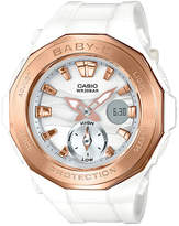 Casio Baby-G Tide Combination Series Watch
