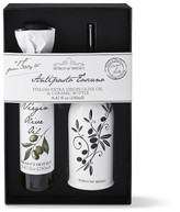 Williams-Sonoma Williams Sonoma Borgo de Medici Extra Virgin Olive Oil & Container Set