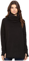 Bench Bend High Neck Sweatshirt