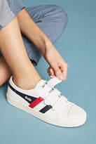 Gola Coaster Striped Sneakers