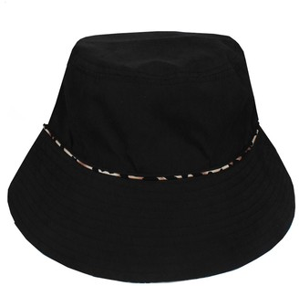 David & Young Reversible Bucket Hat