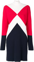 Tommy Hilfiger Tommy x Gigi colours sweater dress