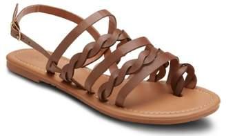 OLIVIA MILLER Follow Me Sandal