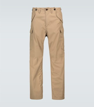 Visvim Jumbo Eiger Sanction cargo pants