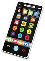 Kidz Delight Smooth Touch Smart Phone, Black Display NewBorn, Kid, Child, Childern, Infant, Baby