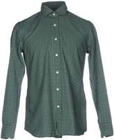 Salvatore Piccolo Shirts - Item 38617794