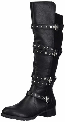 Fergalicious Women's Foxley Knee High Boot