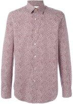Paul Smith casual slim fit shirt - men - Cotton - M