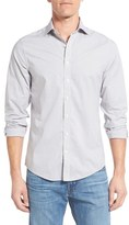 Gant Trim Fit Broadcloth Sport Shirt