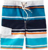 Osh Kosh OshKosh Striped Swim Trunks