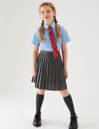 Marks and Spencer Girls' Adaptive Skirt