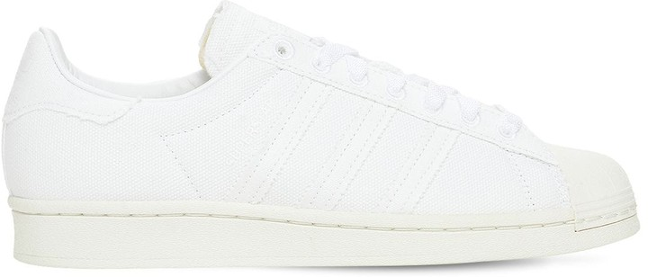adidas Superstar Canvas Sneakers