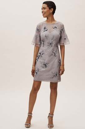 Aidan Mattox Asbury Dress