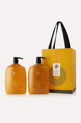 Oribe Cote D'azur Body Liter Set
