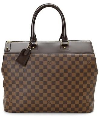 Vintage Louis Vuitton Greenwich PM Travel Bag