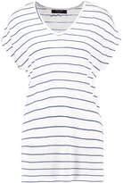 Teddy Smith TEYLA Print Tshirt off white