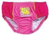 Aqua Leisure Swim Diaper (Pink) - Small