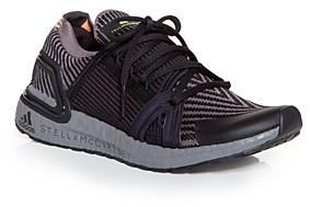 adidas by Stella McCartney Women's Ultraboost 20 S Knit Low Top Sneakers