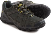 Pacific Trail Lava Hiking Shoes - Suede (For Men)