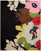 Kate Spade Gramercy Mega Floral Area Rug, 2' x 3'