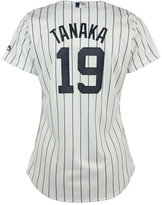 Majestic Women's Masahiro Tanaka New York Yankees Cool Base Jersey