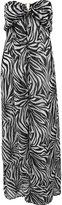 Universal Textiles Womens/Ladies Chiffon Cover Up Sarong/Beach Dress