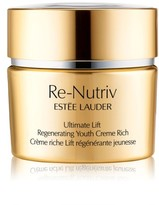 Estee Lauder Re-Nutriv Ultimate Lift Regenerating Youth Creme Rich