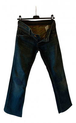 Pepe Jeans Other Cotton - elasthane Jeans