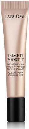 Lancôme Prime It Boost It - All Day Eyeshadow Primer