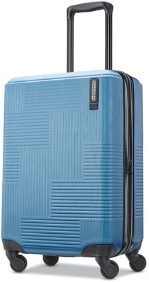 """American Tourister 22"""" Spinner Luggage - Stratum XLT"""