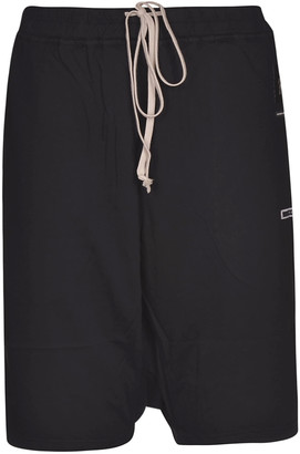 Drkshdw Drop-crotch Shorts