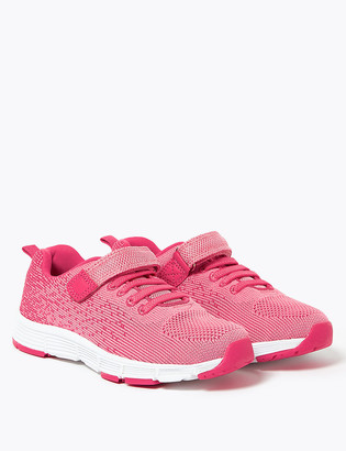 Marks and Spencer Pink Shoes For Girls