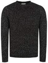 George Chunky Knit Bagel Neck Jumper