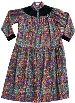 Ted Lapidus Multicolour Dress for Women