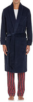 Sleepy Jones Men's Glenn Corduroy Robe