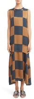 Toga Women's Check Shift Dress