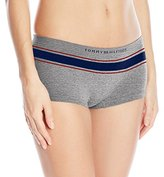 Tommy Hilfiger Women's Seamless Boyshort