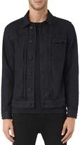 AllSaints Rill Denim Slim Fit Jacket