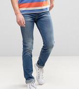 Levi's Levis 510 Skinny Fit Orange Tab Jean Willie Wash