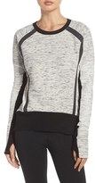 Blanc Noir Women's Guard Sweatshirt