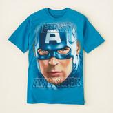 Children's Place Captain America Graphic tee