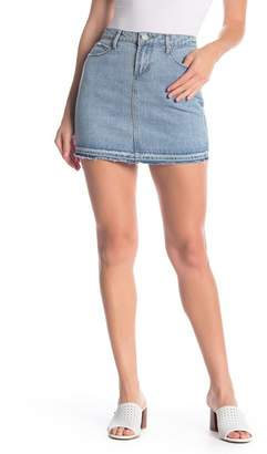 Articles of Society Stacy Jean Mini Skirt
