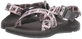 Chaco Woodstock Mega Z/Cloud (Leary Salt) Women's Sandals