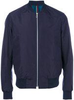 Paul Smith bomber jacket - men - Polyester - XS