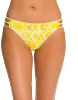 Motel Lemons Sunset Hipster Bikini Bottom 8130523