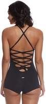 Mika Yoga Wear Wayara Yoga & Dance Leotard 8160968
