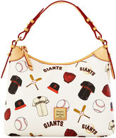 Dooney & Bourke MLB Giants Hobo