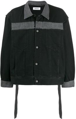 Ambush Oversized Denim Jacket