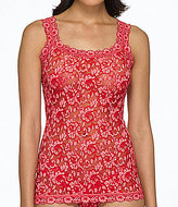 Hanky Panky Cross-Dyed Signature Lace Camisole