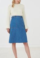 MiH Jeans Juno Skirt